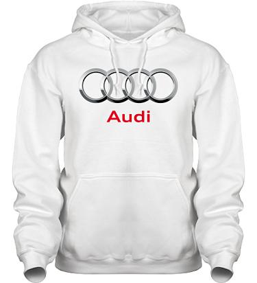 Hood Vapor i kategori Motor: Audi
