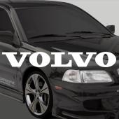 Dekaler i kategori Motor: Dekal Volvo