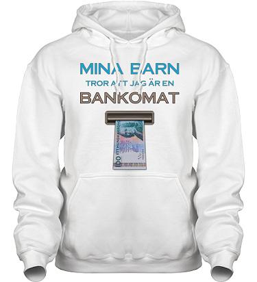 Hood Vapor i kategori Familj/Kärlek: Bankomat
