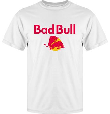 T-shirt Vapor i kategori Blandat: Bad Bull