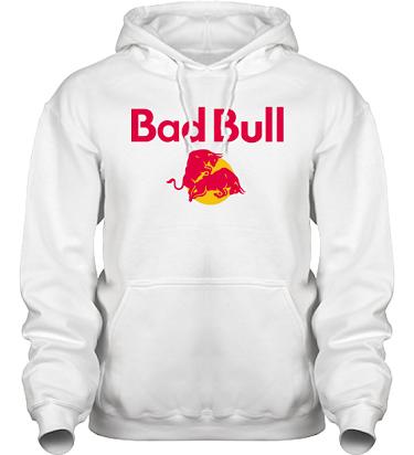 Hood Vapor i kategori Blandat: Bad Bull