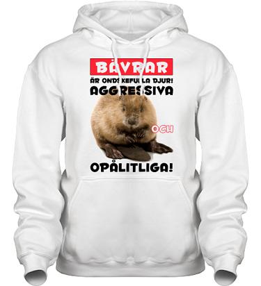 Hood Vapor i kategori Attityd: Evil Beaver