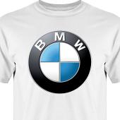 T-shirt, Hoodie i kategori Motor: BMW