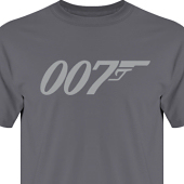 T-shirt, Hoodie i kategori Film/TV: Bond