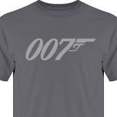 T-shirt, Hoodie i kategori Film/TV: Bond