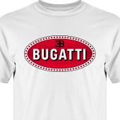 T-shirt, Hoodie i kategori Motor: Bugatti