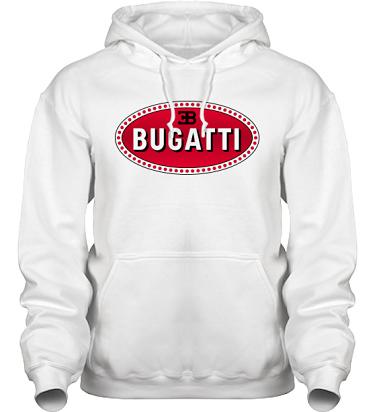 Hood Vapor i kategori Motor: Bugatti