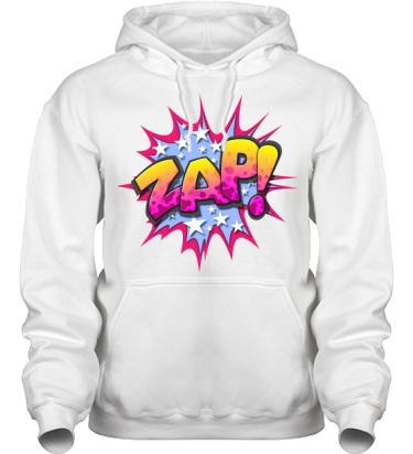 Hood Vapor i kategori Film/TV: Zap