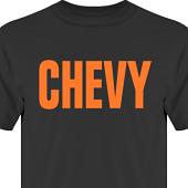 T-shirt, Hoodie i kategori Motor: Chevy