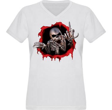 T-shirt XP522 Dam i kategori Attityd: Breakout