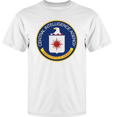 T-shirt Vapor i kategori Blandat: CIA
