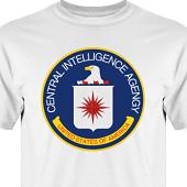 T-shirt, Hoodie i kategori Blandat: CIA