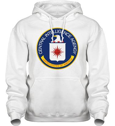 Hood Vapor i kategori Blandat: CIA