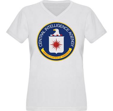 T-shirt XP522 Dam i kategori Blandat: CIA
