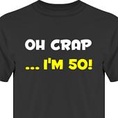 T-shirt, Hoodie i kategori Blandat: Oh Crap