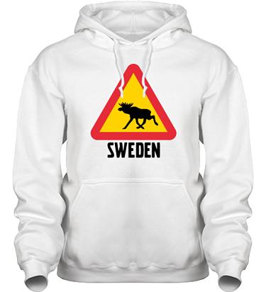 Hood Vapor i kategori Blandat: Swedish Elk