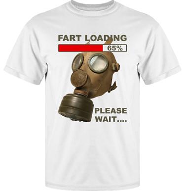 T-shirt Vapor i kategori Blandat: Fart Loading