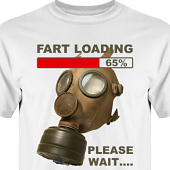 T-shirt, Hoodie i kategori Blandat: Fart Loading