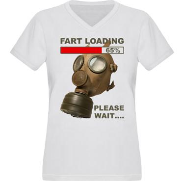 T-shirt XP522 Dam i kategori Blandat: Fart Loading
