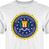 T-shirt, Hoodie i kategori Blandat: FBI