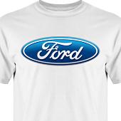 T-shirt, Hoodie i kategori Motor: Ford