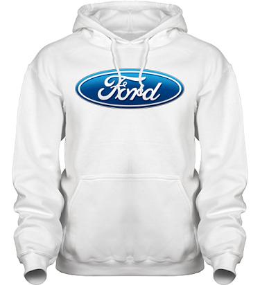 Hood Vapor i kategori Motor: Ford