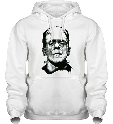 Hood Vapor i kategori Film/TV: Frankensteins Monster
