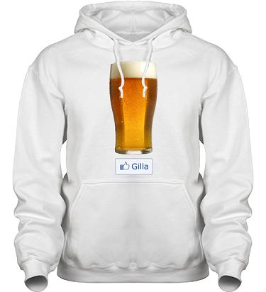 Hood Vapor i kategori Alkohol: Gilla Öl