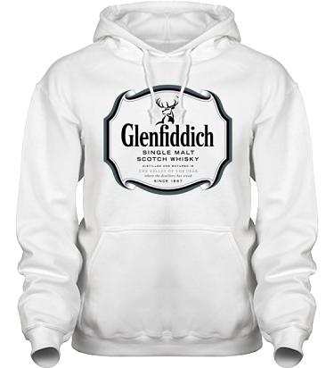 Hood Vapor i kategori Alkohol: Glenfiddich Whisky
