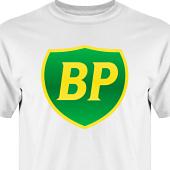 T-shirt, Hoodie i kategori Motor: BP