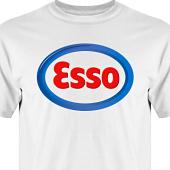 T-shirt, Hoodie i kategori Motor: Esso
