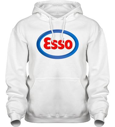 Hood Vapor i kategori Motor: Esso