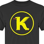 T-shirt, Hoodie i kategori Motor: Koppartrans