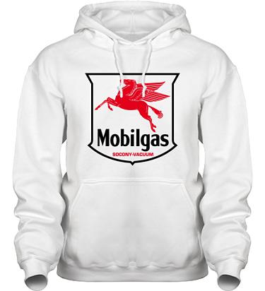 Hood Vapor i kategori Motor: Mobilgas