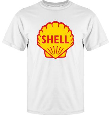 T-shirt Vapor i kategori Motor: Shell