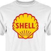T-shirt, Hoodie i kategori Motor: Shell