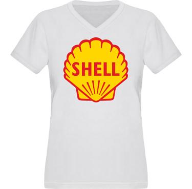 T-shirt XP522 Dam  i kategori Motor: Shell