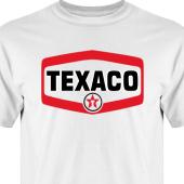 T-shirt, Hoodie i kategori Motor: Texaco