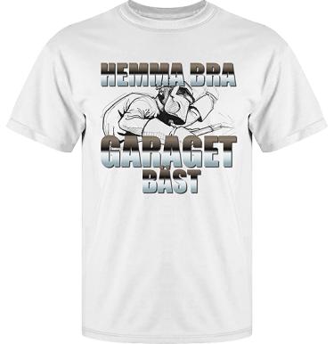 T-shirt Vapor i kategori Motor: Hemma bra Garaget bäst