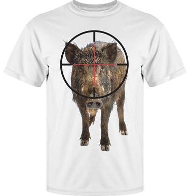 T-shirt Vapor i kategori Blandat: Jakt Vildsvin