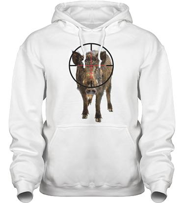 Hood Vapor i kategori Blandat: Jakt Vildsvin
