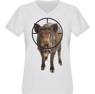 T-shirt XP522 Dam  i kategori Blandat: Jakt Vildsvin