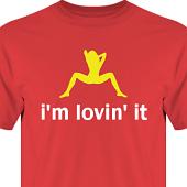 T-shirt, Hoodie i kategori Sexxx: Loving it