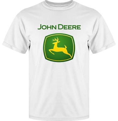 T-shirt Vapor i kategori Motor: John Deere