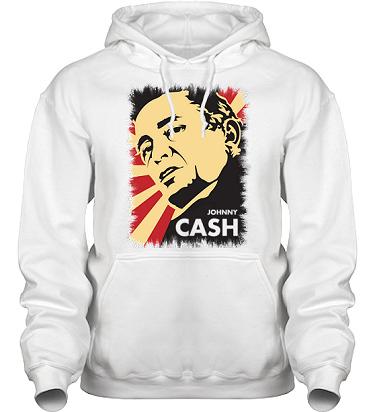 Hood Vapor i kategori Musik: Johnny Cash