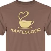 T-shirt, Hoodie i kategori Blandat: Kaffesugen