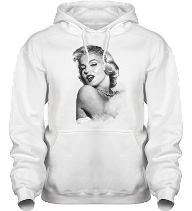 Hood Vapor i kategori Film/TV: Marilyn