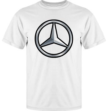 T-shirt Vapor i kategori Motor: Mercedes