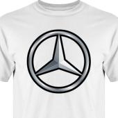 T-shirt, Hoodie i kategori Motor: Mercedes