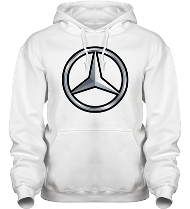 Hood Vapor i kategori Motor: Mercedes
